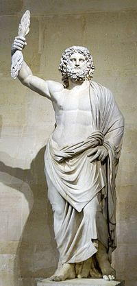 Zeus  Married to Hera, father to Ares, Hebe, Hephaestus, Athena, Apollo, Artemis, Hermes,   Persephone(by Demeter), Dionysus, Perseus, Hercules, Helen of Troy, Minos, and the   Muses (by Mnemosyne)