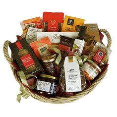 Xmas gift baskets new zealand