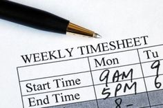 Automated employee time tracking systems, such as the time clocks UK, have proven to be much more effective and productive. http://www.uattend.co.uk/blog/2013/07/01/accurate-employee-time-tracking-in-uk-what-are-your-options/