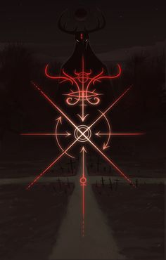 "sigilseer: ""Sigil of the Crossroads """