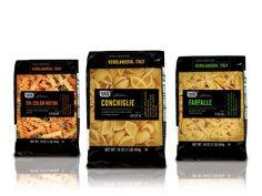 Les pâtes et les packaging : un mariage fructueux…