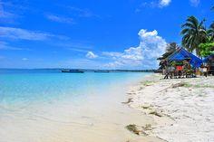 Tanjung Kelayang, Bangka Street View
