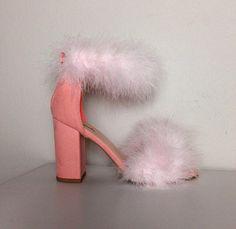Barbie Costume, Barbie Party, Costume Makeup, Fur Heels, Barbie Clothes, Designer Shoes, Heeled Mules, Halloween Costumes, Hair Beauty