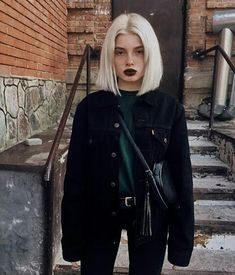 "1,431 Me gusta, 2 comentarios - jes (@kawaiigirls.ig) en Instagram: ""By @polusladkoye . . . . . . . .  #ootd #outfitoftheday #toptags #lookoftheday #fashion…"""