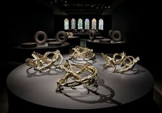 Mona Hobart, Mona Tasmania, Old And New, New Art, Car Tyres, Double Helix, Painting, Jewelry, Museum