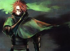 Tags: Fanart, Sengoku Basara, Sarutobi Sasuke