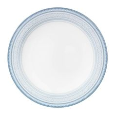 4 pieces of dinner plates with blue Marius decor. The dishes can be washed in a dishwasher. My Mm, Yummy Cookies, The Dish, Dinner Plates, Dishwasher, Tableware, Glass, Pattern, Things To Sell