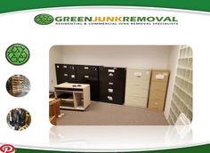 Office Junk Removal Services  Green Junk Removal and Recycling provides office junk removal and recycling throughout Metro Atlanta and North Georgia to help you get rid of your unwanted office junk, http://greenjunkremoval.com/