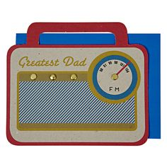 father's day radio commercials