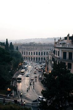 Rome, Italy / photo by Joe Boyle