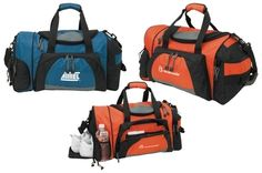 The Executive Advertising - Promotional Products BLOG: Consider FALL COLORED UPGRADES For Your Logo!