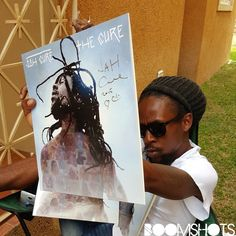 """Jah Cure Speaks on The Cure Album: """"I'm trying something new with a new feel—we need that in reggae."""""""