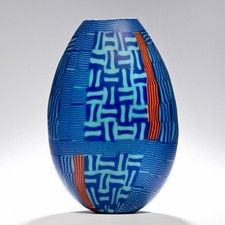 Vetro Mosaico 2014 Collection by SCOTT BENEFIELD - Vessel