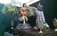 Museo de Semana Santa en Medina de Rioseco