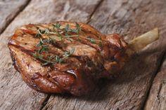 Crockpot Pork Sirloin Roast Recipe