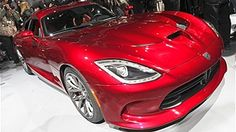 2013 SRT Viper / Viper GTS Coupe: First Drive Review - MSN Autos