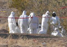 Hallan 11 cadáveres en fosas clandestinas en el sur de México | NOTICIAS AL TIEMPO