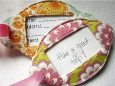 Free Patterns for the Crafter