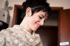 Consigli sull'acconciatura da sposa? Leggi questo bel post a cura di Qualcosa di Blu Fotografi di matrimonio!