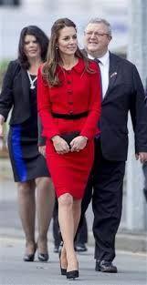 Risultati immagini per kate middleton wears luisa spagnoli