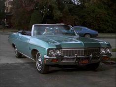 70s impala