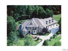 1809 Shady Hill Lane Wake Forest Nc Mls 1854080 Shady Hills North Carolina Homes House Styles