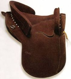 Mixta Saddle - Zaldi