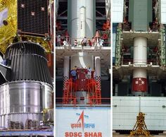 40 Best Rockets images in 2016 | Space exploration, Indian