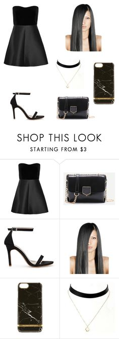 """""""Untitled #591"""" by jessica-smith-xxv ❤ liked on Polyvore featuring RED Valentino and Richmond & Finch"""