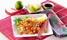 10 recept som får kilona att rasa! | Allas Recept Small Mats, Lchf, Granola, Pasta Salad, Cake Recipes, Good Food, Goodies, Food And Drink, Low Carb