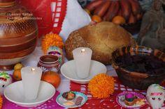 How to Make a Día de los Muertos Altar | Lesley Téllez, themijachronicles.com
