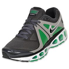 Nike Air Max Tailwind+ 4 Men's Running Shoes