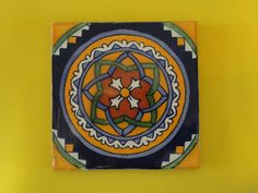 Mexican Talavera TILES Ceramic