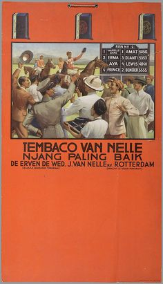 Tembaco Van Nelle, njang paling baik Old Commercials, Dutch Colonial, Poster Ads, My Youth, Illustrations And Posters, Rotterdam, Vintage Ads, Golden Age, Holland