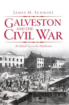 On the eve of the Civil War, Galveston was a jewel of the Gulf Coast—a booming city with a fine natural harbor and all the commerce and culture that attended it. Galveston was also home to the largest slave market west of New Orleans and a hotbed of secessionist sentiment. Once the war started, Galveston became the focus of Union efforts to take Texas, and Confederate efforts to defend it. Discover the role the Island City played during the war, including the dramatic Battle of Galveston.