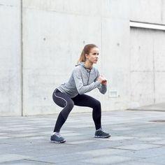 ασκήσεις για όλο το σώμα