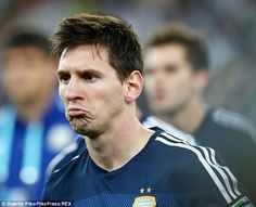 A Spanish court will push ahead with prosecuting the Barcelona forward Lionel Messi for alleged tax evasion despite a recommendation fr. Brazil World Cup, World Cup 2014, Fifa World Cup, Football Today, Soccer Fifa, World Cup Final, Lionel Messi, News Today, Celebrity News