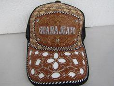 Gorra Charra. Guanajuato Caps