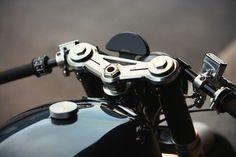 Remaking The BMW R nineT, Paris Style | Bike EXIF