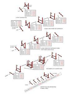 Картинки по запросу jump grids horse