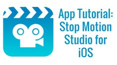 Stop Motion Animation is an excellent way to have students begin to explore the world of movie making. There are several stop motion animation apps and programs that help you begin your journey. Stop. Stop Motion App, Animation Stop Motion, Motion Video, Motion 5, Best Animation Software, Art Rubric, Studio App, Traditional Frames, Animation Tutorial