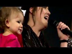 Gospel Music Hymn Sing - Collingsworth Sisters (Victory in Jesus) 02-26-16 - YouTube