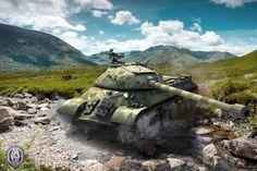 World of Tanks, Внимание! Открыт Приём бойцов в КЛАН [DS-70]Дивизион Сибири Томск