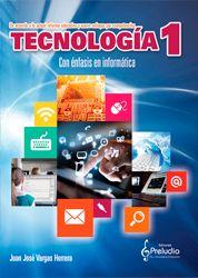 Tecnología 1, 2 y 3   Ediciones Preludio