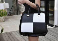 Love this casual office bag. Casual Office, Spring 2014, Gym Bag, Kate Spade, Outfit, Bags, Stuff To Buy, Fashion, Tall Clothing