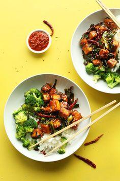 2. Minimalist Baker #food #recipe #blogs http://greatist.com/eat/best-food-blogs-2016