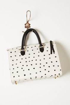 Clare V Sandrine Speedy Handbag #anthrofave