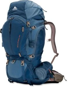 A top rated backpack to take on the trail.