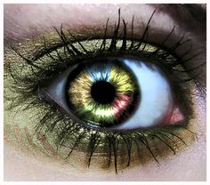 20 Beautiful Macro Photos of the Human Eye | inspirationfeed.com