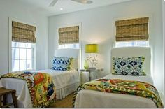 alys beach bedroom